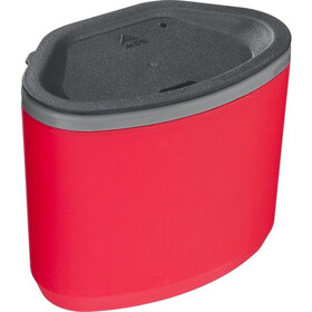 MSR Double-Wall Insulated Mug Red